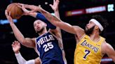 Lakers 'Very Interested' in Sixers-Ben Simmons Drama: Team Insider