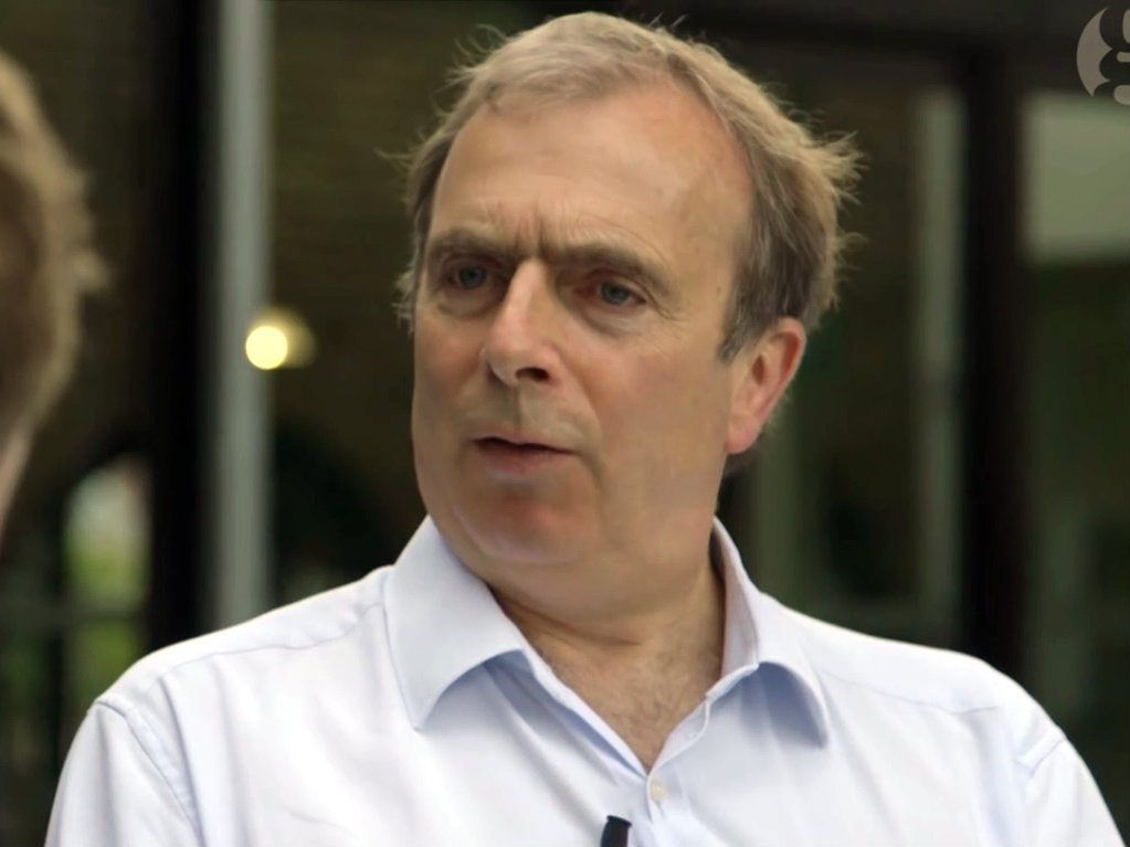 Peter Hitchens Says Tories Should 'Call Themselves the ...