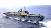 數十億美元戰艦焚毀是他放的火? 美水手遭到軍事法庭起訴