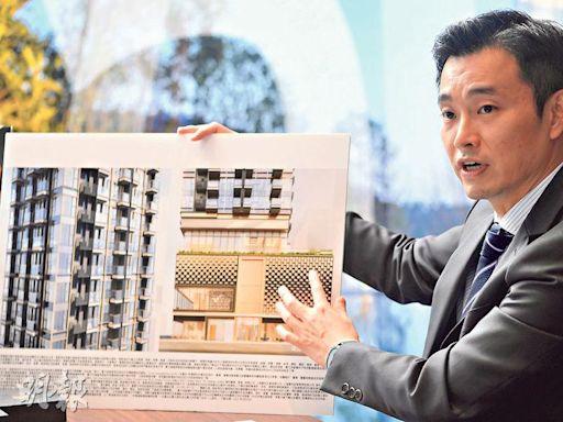 萬科香港步收成期 3年推四盤 - 20210607 - 經濟