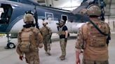 戰機、反迫砲系統、武裝車輛 美軍倉促 「落跑」大批軍武留在阿富汗