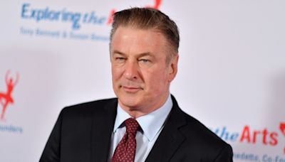 Outspoken Baldwin made comeback with '30 Rock' and Trump