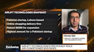 Airlift Technologies CEO on Funding Round, Pakistan Startups
