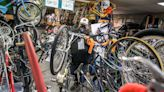 Need new-to-you bike? It's time for a sale at Sharing Wheels   HeraldNet.com