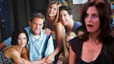 Why Courteney Cox Never Got An Emmy Nomination For Friends