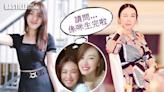 朱千雪著貼身裙fit爆反擊懷孕傳聞 蔣家旻:係咪生完啦? | 娛圈事