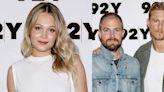Kelli Berglund, Stephen Amell & Alexander Ludwig Talk Up New Series 'Heels' In NYC