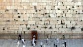 Passover blessing at Western Wall downsized due to coronavirus