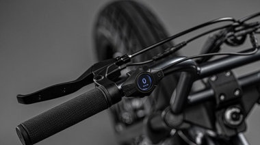 名人們的心頭好,電動腳踏車也能潮到出水!SUPER73 全新航空級鋁金屬電動自行車 ZX 正式登場