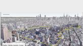 蘇活/北豪開發案 獲城市規劃委員會通過