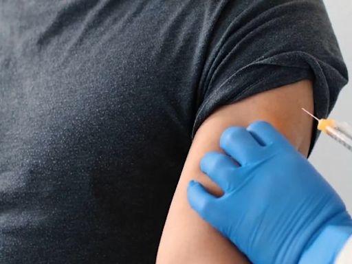 雨灌南部 屏東台南高雄暫停疫苗接種