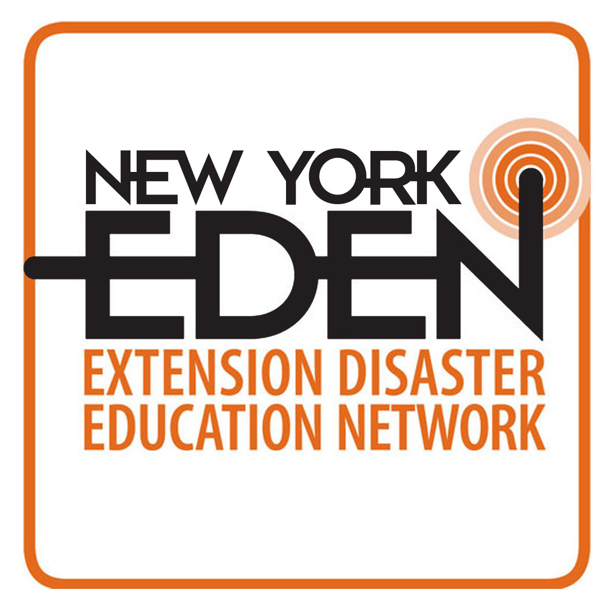 NY Extension Disaster Education Network (EDEN):