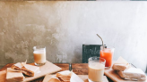[東京]Instagram 超夯打卡冰淇淋!Mighty steps coffee stop