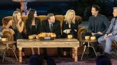 Jennifer Aniston on emotional 'Friends' reunion: 'Even LeBlanc broke at 1 point'