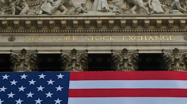 Equities mostly higher heading into weekend