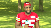 Chiefs Clyde Edwards-Helaire talks cars, Super Bowl and Olympics