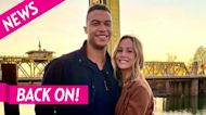 Bachelorette's Clare Crawley Was 'Not Gonna Give Up On' Dale Moss After Split