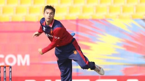 T20 World Cup Qualifier: Jersey beat United Arab Emirates to stay in contention