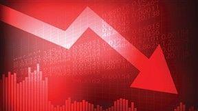 萬里印刷(08385)股價顯著下跌12.903%,現價港幣$0.405