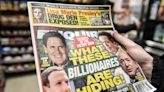 Is The National Enquirer in Its Final 'Death Spiral'?