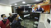 Algeria frees imprisoned journalist, pro-democracy activists