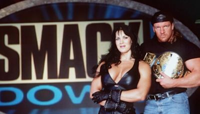 Vice TV GM on Why Chyna Doc Is Not Just a 'Dark Side of the Ring' Episode