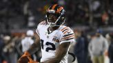 Bears to wear classic jerseys in division showdown vs. Packers