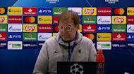 Jurgen Klopp 'not on a revenge tour' against Real Madrid
