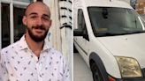 Brian 'left home with van' the day Gabbi reported missing, neighbor claims