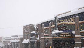 Sundance Film Festival Announces New Frontier Lineup For 2020