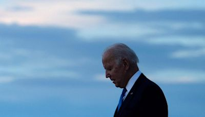 Families of U.S. hostages, detainees abroad call on Biden to take action
