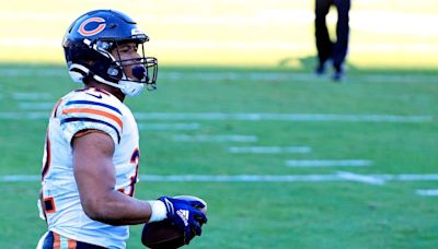 Bears draft picks 2021: All of Chicago's selections, NFL draft results, team order