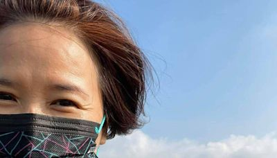 疫情改變世界 楊月娥:漸漸習慣戴口罩