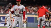 Ohtani dealing with arm soreness, won't pitch against A's