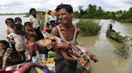 Myanmar defecting soldiers may have proof of atrocities: NGO