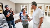 'Strange and inappropriate': Flood victim says N.Y. Gov. Cuomo came onto her in her home