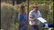 Second Lady Karen Pence visits honey farms in Carmel