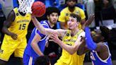 Warriors pick Franz Wagner over Jonathan Kuminga in Bill Simmons NBA mock draft