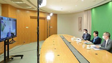 信報即時新聞 -- 林鄭月娥冀香港與紐西蘭探討旅遊氣泡