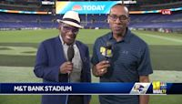 Al Roker is in Baltimore to surprise a deserving teacher