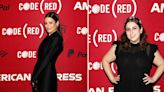 ... Stars Celebrate The Launch Of CODE (RED) To Fight COVID-19 With A Night Out On Broadway