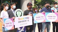吳宗憲再捐快篩試劑被酸作秀 怒嗆「我願意為台灣做這些事情,有意見嗎,白X啊!」