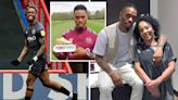 Brentford star Toney vows to repay mum Lisa who skipped meals so he could eat