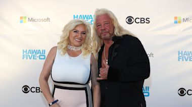 Dog The Bounty Hunter Shares Behind The Scenes Footage Of Beth On New TV Show
