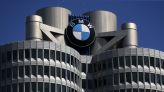 BMW reaps $5.7 billion in profit, warns on parts shortages