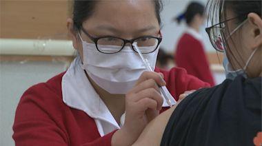 快新聞/高端疫苗數據審查完成 將啟動青少年臨床試驗