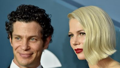 Michelle Williams and Thomas Kail Buy $10.8 Million Brooklyn Heights Townhouse