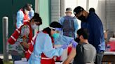 California to mandate COVID-19 vaccines for health workers