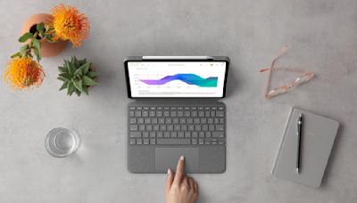 羅技在台推出iPad Pro 11吋鍵盤保護殼:支援自動16級背光、提供注音鍵盤