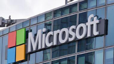 傳微軟洽併AI和語音技術商Nuance 價碼上看160億美元